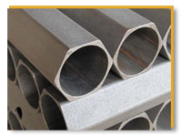 317L Stainless Steel Seamless  Hexagonal Tube
