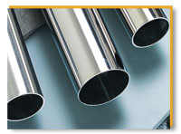 317L Stainless Steel Seamless  Round Pipe/Tube/Tubing