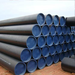 ASTM A53 Grade B ERW Pipe