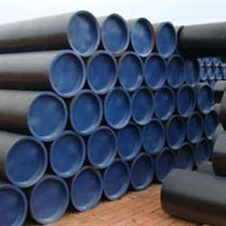 Welded Steel En 10025-2-s235jr+ar Tubes