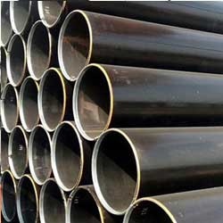 Astm A252 Seamless pipe