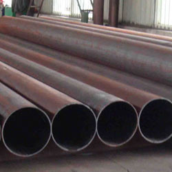 En 10025 Hot Rolled Pipes