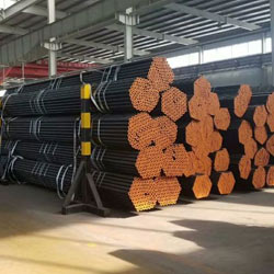 Structural Steel Bs En 10025 Pipe